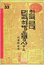한국근대민족해방운동사 1 - 백산선서 33 (알역74코너)