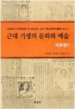 근대 기생의 문화와 예술 : 자료편 1 - 기생잡지 장한과 매일신보 소재 (예단일백인) (알집13코너)
