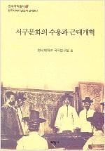 서구문화의 수용과 근대개혁 (알방13코너)