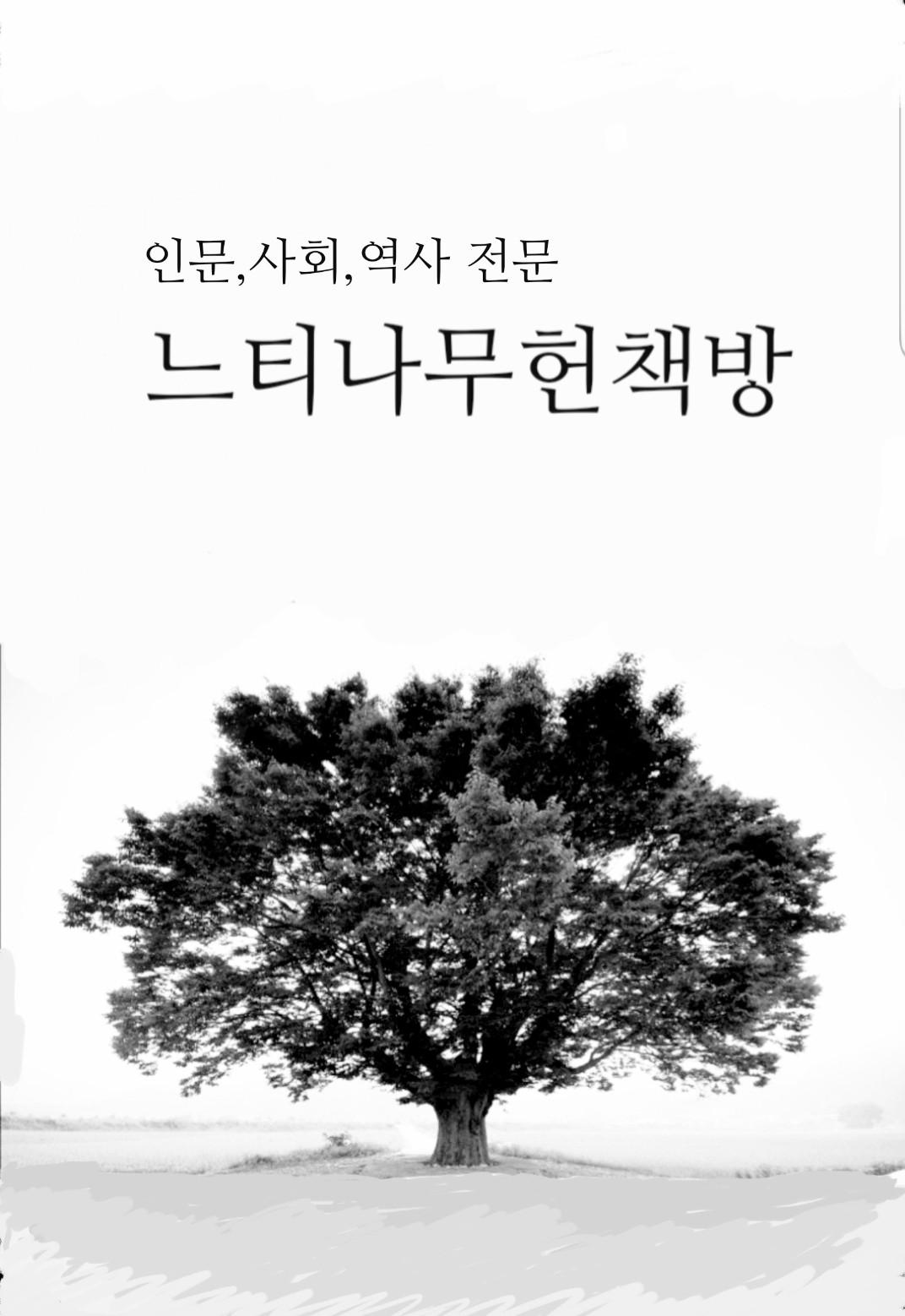 조선정치제도연구 (알코너)