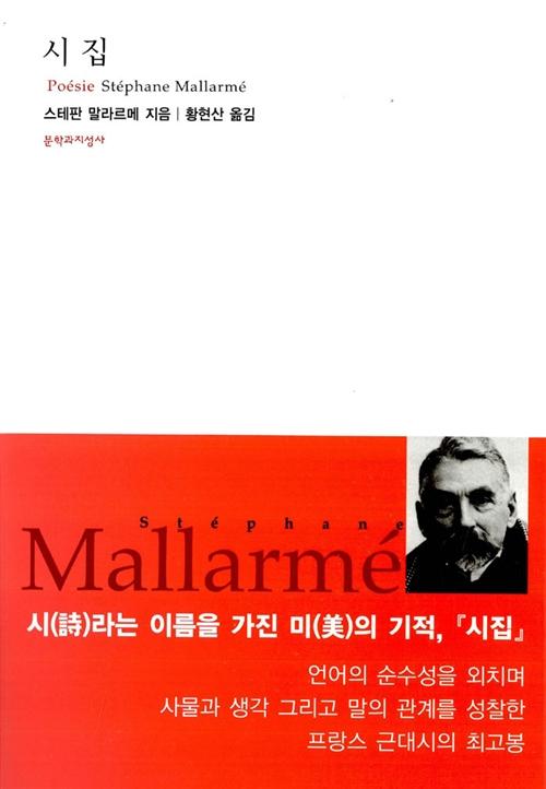 시집  - 대산세계문학총서 37 (알코너)