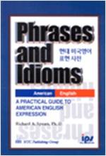 Phrase and Idioms (현대 미국영어 표현사전) (알집17코너)