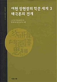 여헌 장현광의 학문 세계 3 - 태극론의 전개 (아코너)
