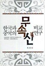 한국과 중국의 무속신 비교연구 (알민4코너)